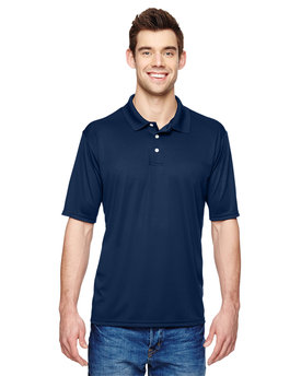 4800 Hanes Men's 4 oz. Cool Dri® with Fresh IQ Polo