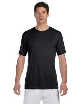 4820 Hanes Adult Cool DRI® with FreshIQ T-Shirt