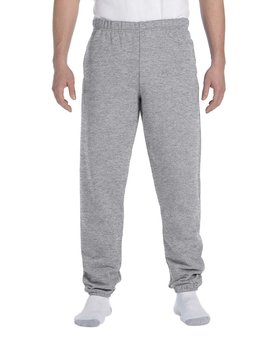 4850P Jerzees Adult 9.5 oz. Super Sweats® NuBlend® Fleece Pocketed Sweatpants