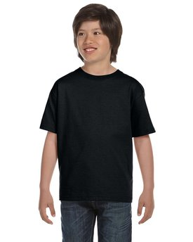 5380 Hanes Youth Beefy-T®