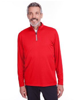 596807 Puma Golf Men's Icon Quarter-Zip