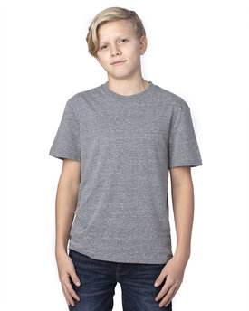 602A Threadfast Apparel Youth Triblend T-Shirt