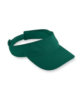 6228 Augusta Drop Ship Youth Athletic Mesh Visor
