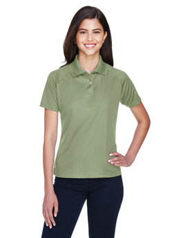 75046 Ash City - Extreme Ladies' Eperformance™ Piqué Polo