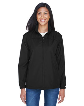 78032 Ash City - North End Ladies' Techno Lite Jacket