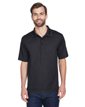 8210T UltraClub Men's Tall Cool & Dry Mesh Piqué Polo