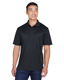 8405 UltraClub Men's Cool & Dry Sport Polo