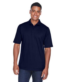 85108 Extreme Men's Eperformance™ Shield Snag Protection Short-Sleeve Polo