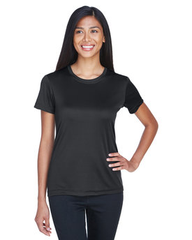 8620L UltraClub Ladies' Cool & Dry Basic Performance T-Shirt