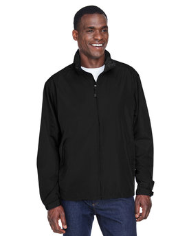 88083 Ash City - North End Men's Techno Lite Jacket