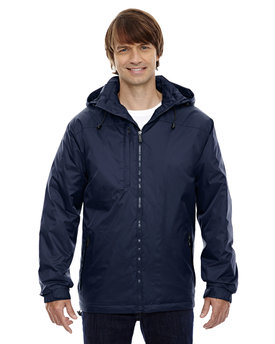 88137 Ash City - North End Men's Insulated Jacket