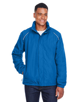 88224 Ash City - Core 365 Men's Profile Fleece-Lined All-Season Jacket