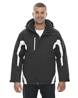 88664 NORTH Men's Apex Seam-Sealed Insulated Jacket