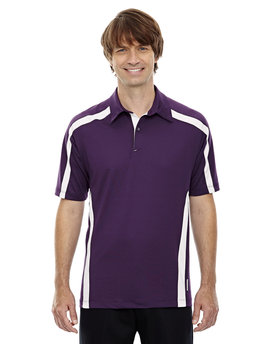 88667 NORTH Men's Accelerate UTK cool?logik™ Performance Polo