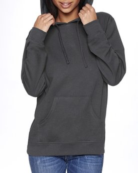9301 Next Level Unisex French Terry Pullover Hoody