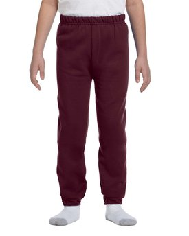 973B Jerzees Youth 8 oz. NuBlend® Fleece Sweatpants