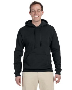 996 Jerzees Adult NuBlend® Fleece Pullover Hooded Sweatshirt
