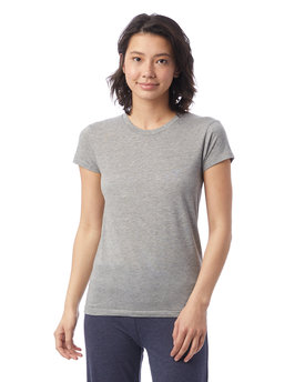 AA1072 Alternative Ladies' Go-To T-Shirt