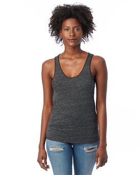 AA1927 Alternative Ladies' Meegs Racerback Eco-Jersey Tank