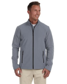 D945 Devon & Jones Men's Doubleweave Tech-Shell® Duplex Jacket