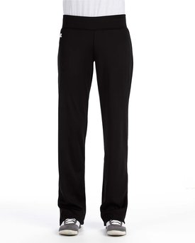 FS5EFX Russell Athletic Ladies' Tech Fleece Mid Rise Loose Fit Pant