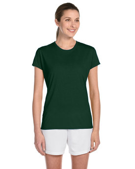 G420L Gildan Ladies' Performance® Ladies' 5 oz. T-Shirt