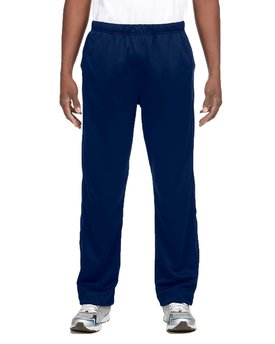 JA8969 J America Adult Poly Fleece Pant