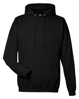 JHA001 Just Hoods By AWDis Men's 80/20 Midweight College Hooded Sweatshirt