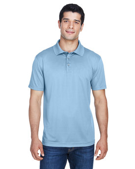 M315 Harriton Men's 4 oz. Polytech Polo