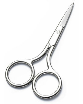 SCSTR Decoration Supplies Straight Tip Scissors