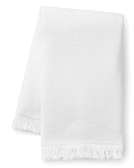 T640 Anvil Fringed Hand Towel