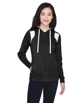 TT30W Team 365 Ladies' Elite Performance Hoodie
