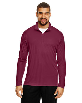 TT31 Team 365 Men's Zone Performance Quarter-Zip