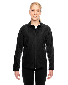 TT92W Team 365 Ladies' Pride Microfleece Jacket