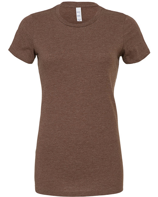 6004 Bella + Canvas Ladies' Slim Fit T-Shirt
