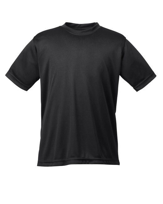 8620Y UltraClub Youth Cool & Dry Basic Performance T-Shirt