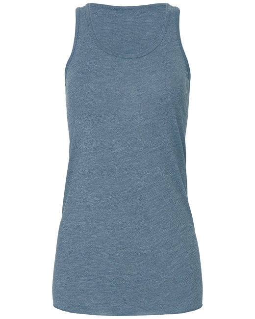 B8800 Bella + Canvas Ladies' Flowy Racerback Tank