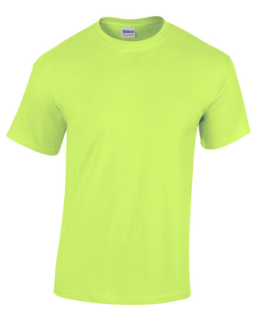 G500 Gildan Adult Heavy Cotton™ 5.3 oz. T-Shirt