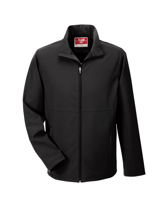 TT80 Team 365 Men's Leader Soft Shell Jacket