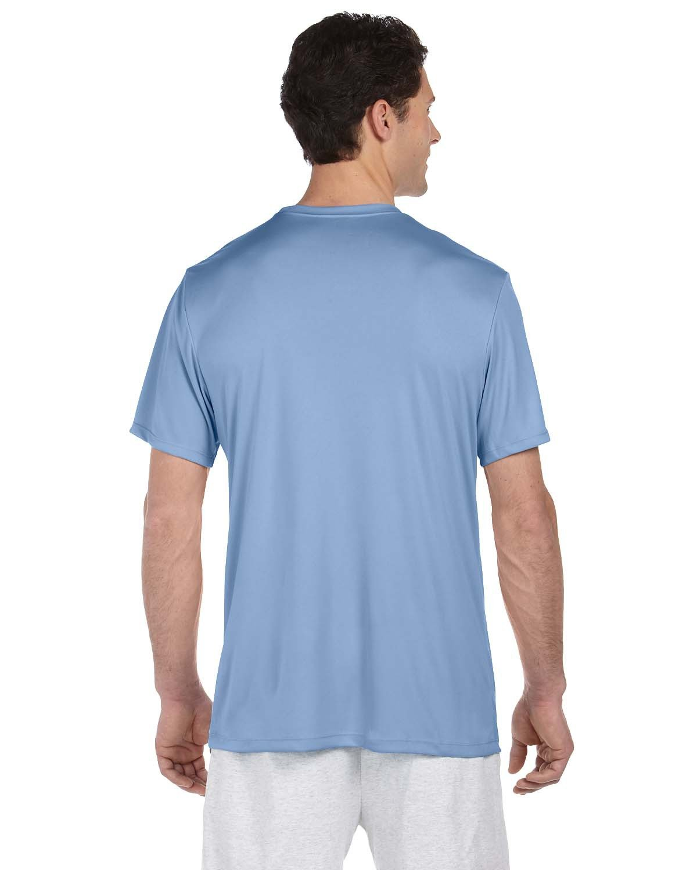 thumbnail 31 - Hanes-4820-Adult-Cool-DRI-with-FreshIQ-T-Shirt