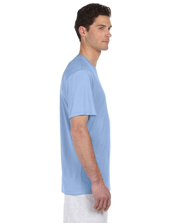 thumbnail 32 - Hanes-4820-Adult-Cool-DRI-with-FreshIQ-T-Shirt