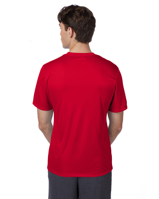 thumbnail 20 - Hanes-4820-Adult-Cool-DRI-with-FreshIQ-T-Shirt