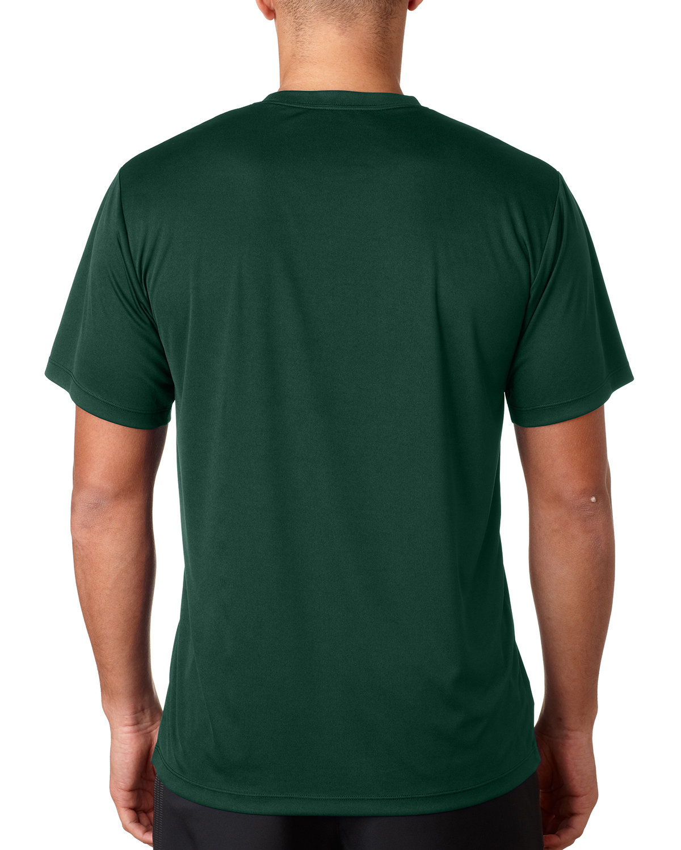 thumbnail 17 - Hanes-4820-Adult-Cool-DRI-with-FreshIQ-T-Shirt