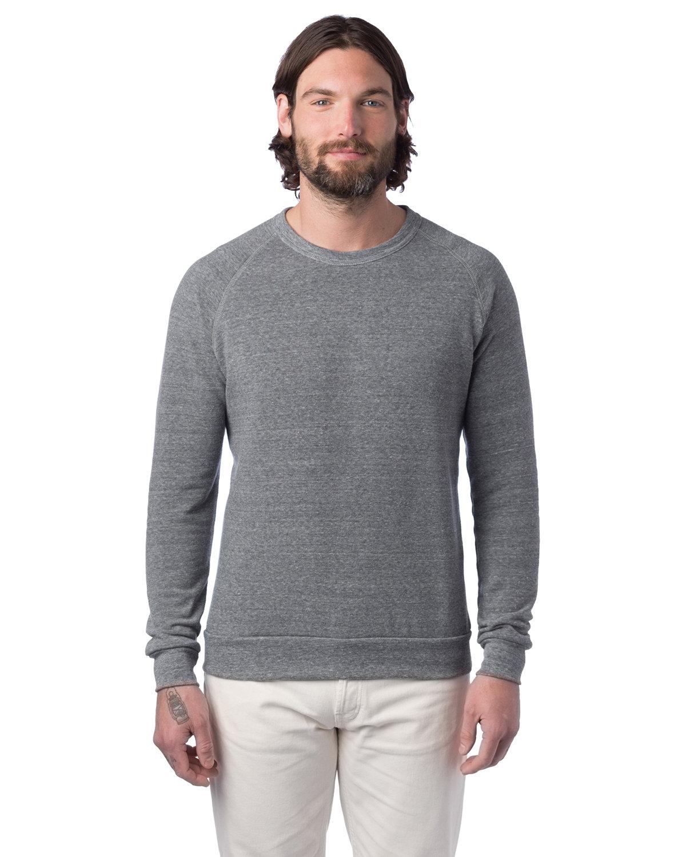 25fc29753b4 AA9575 Prime. Alternative Unisex Champ Eco-Fleece Solid Sweatshirt