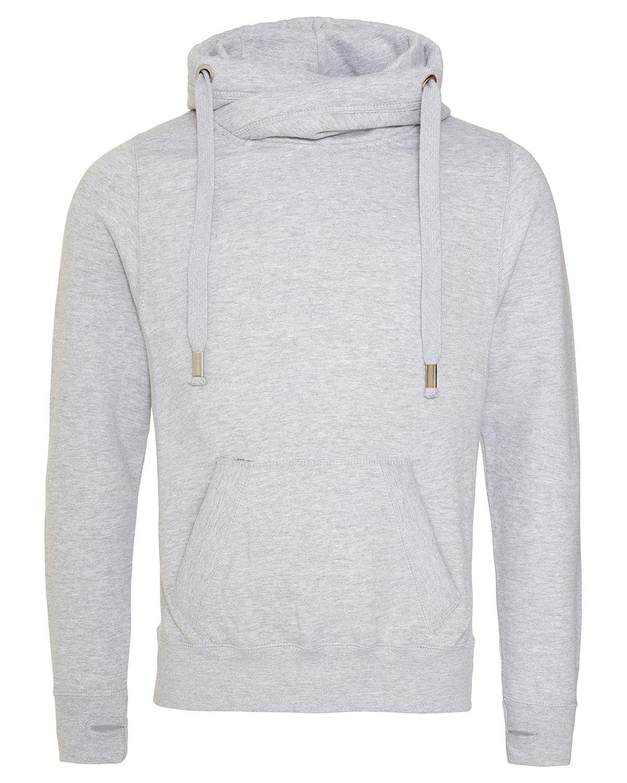 Custom Your Text Personalised JH014 AWDis AWD is Hoods Camo hoodie Sweater