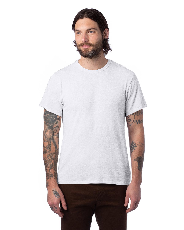 Alternative Men's Keeper Vintage Jersey WHITE
