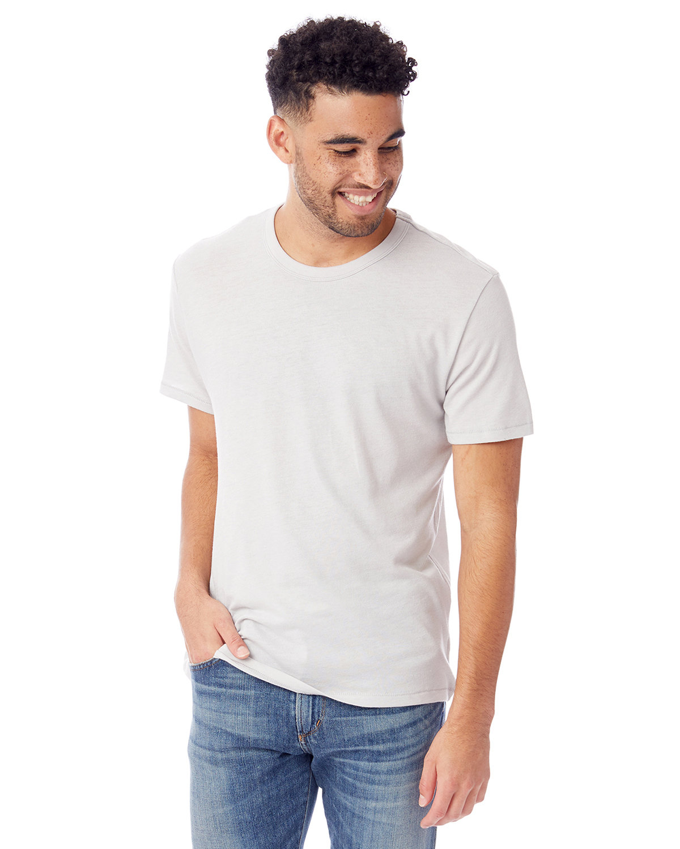 Alternative Men's Keeper Vintage Jersey SILVER