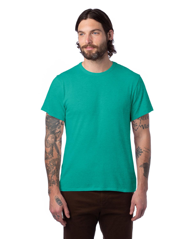Alternative Men's Keeper Vintage Jersey GREEN