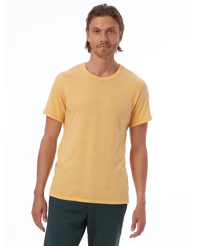 Alternative Men's Keeper Vintage Jersey MAIZE