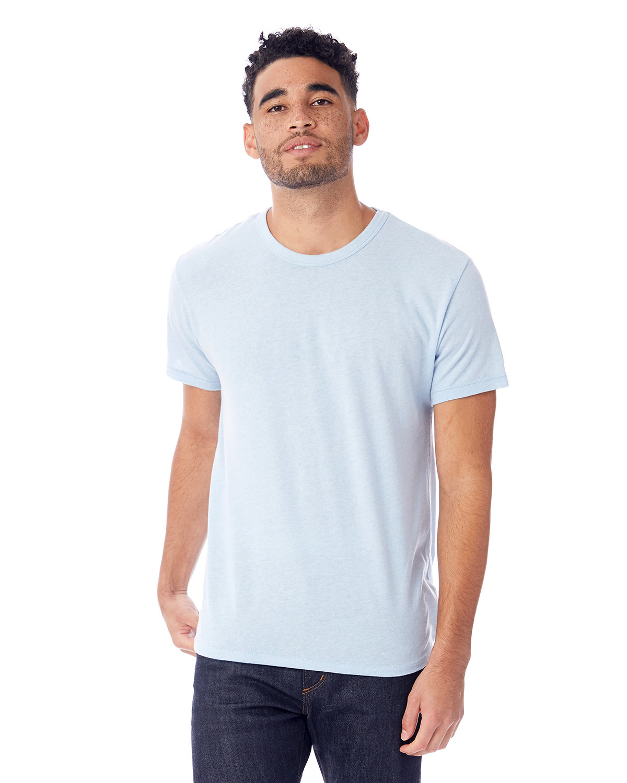 Alternative Men's Keeper Vintage Jersey BLUE SKY